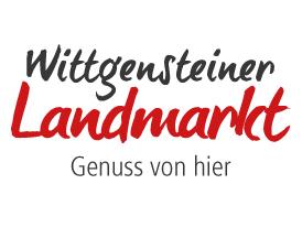 Logo des Wittgensteiner Landmarkts