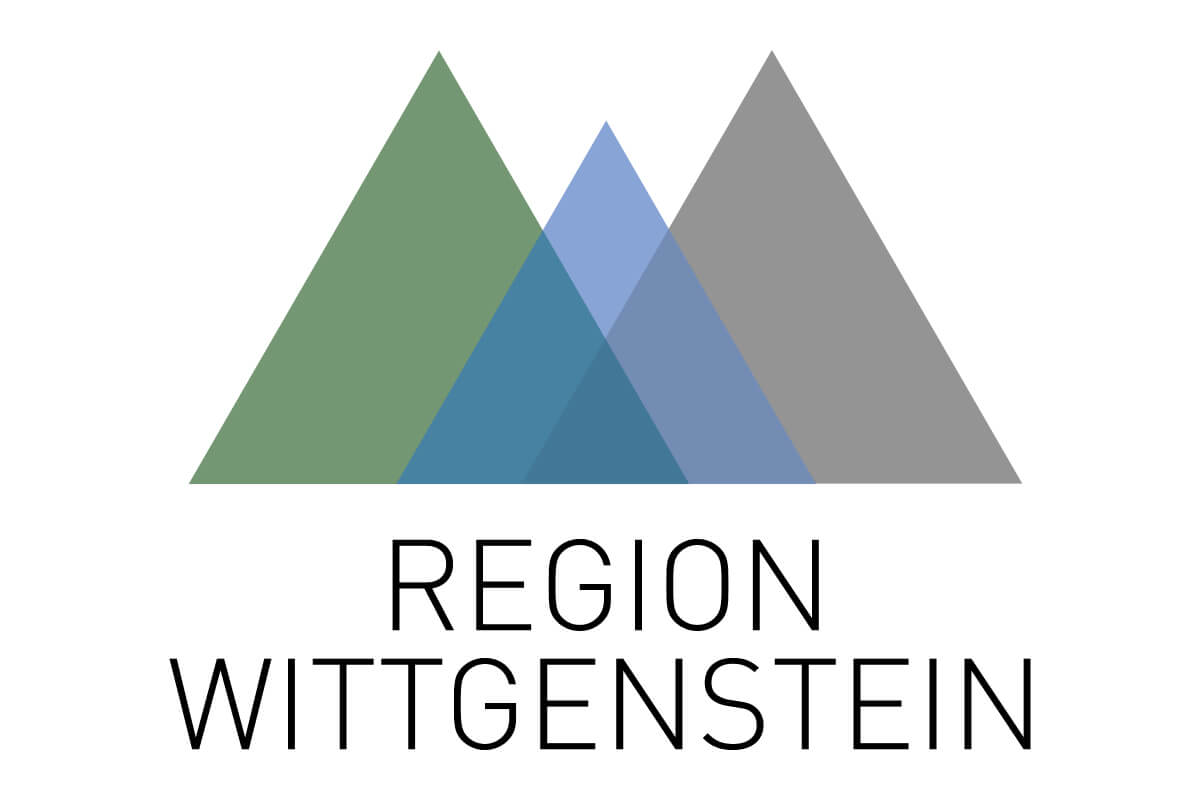 Logo LEADER Region Wittgenstein